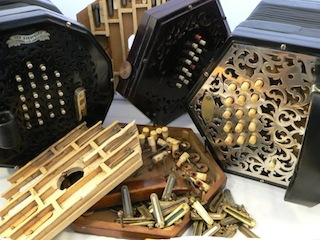 UK Type Parts