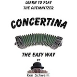 Concertina Instruction Book