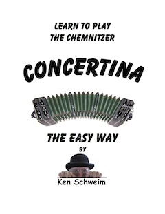 Concertina Instruction Book!