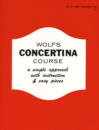 Wolf's Concertina Course