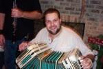 Tony Blazonczyk; 2006