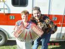 Jersey Polka Richie, Tom Gagnon; 2005