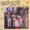 Merle Felling and His Concertina Band; undated
