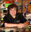 Joanne Hawkins; 2006