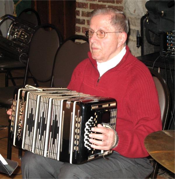 Hank Jacobs; 2008