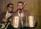 Eddie Blazonczyk and Chet Kowalkowski; 1965