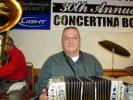 John Mikla; 2008