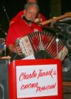 Charlie Tansek; 2006