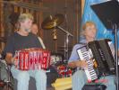 Hank and Jerry Zelazny; 2003