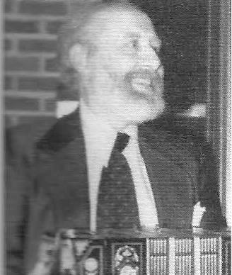 Albert Beelow