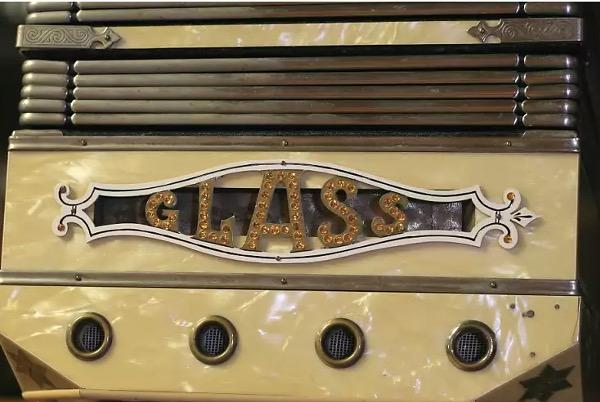 Ernest Glass