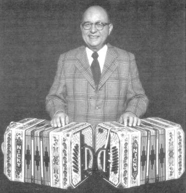 Albert Nechanicky