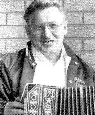 Ed Radonski