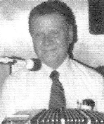 George Servatius