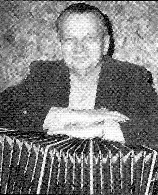 John Sienicki