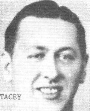 Joe Stacey