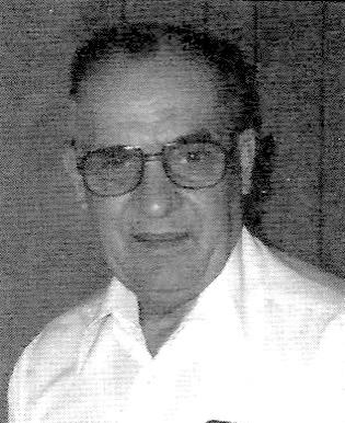 Elmer Stillman