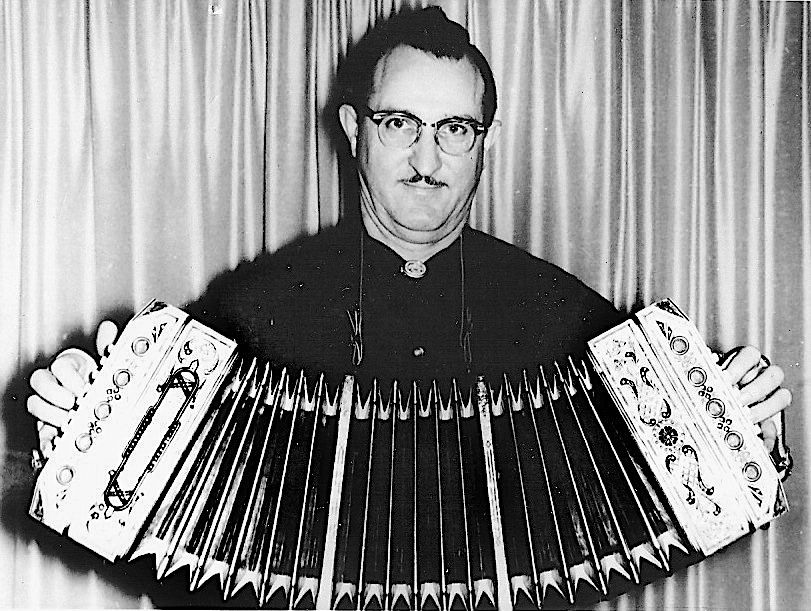 Stanley Uhlir