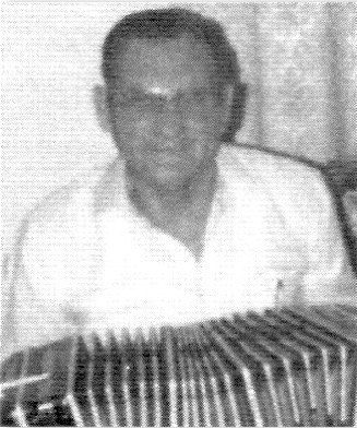 Joseph Ushman